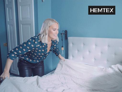 HEMTEX – PETRA TUNGÅRDEN