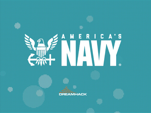 US NAVY – DREAMHACK ANAHEIM